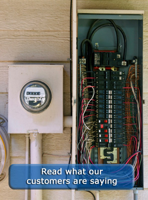 Residential Electrician Toronto B Safe Electric