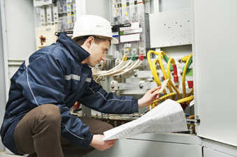 Industrial Electrician serving Mississauga, Toronto