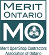 B-Safe Electrical is a proud member of the Merit OpenShop Contractors Association