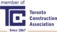 B-Safe Electrical is a proud member of the Toronto Construction Association