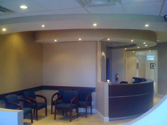 Medical Reception Area http://www.b-safeelectric.ca/photogallery/commercial/pages/Medical-office-reception-area_jpg.htm